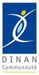 logo Dinan communauté